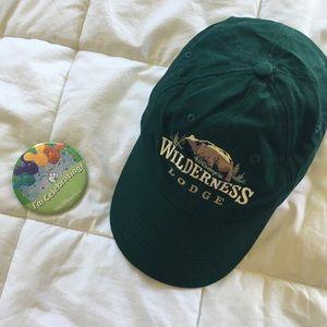 Wilderness Lodge Hat